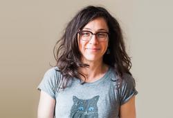 Sara Besky