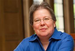 Ileen DeVault