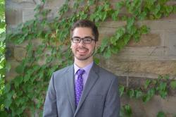 Eric Liberatore, Organizational Behavior Department