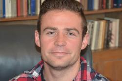 Ryan Coles, Organizational Behavior Department