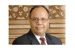 Professor Emeritus Ali Hadi