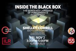 Alice Hanson Cook - Lois Gray Distinguished Lecture: Inside the Black Box
