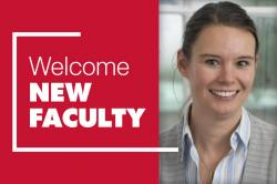 Michele Belot is one of ILR's nine new faculty members.