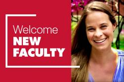 Brittany Bond is one of the nine new faculty members joining ILR in fall 2020.