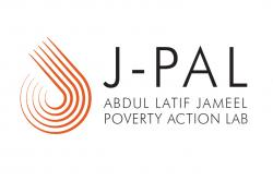 The logo for the Abdul Latif Jameel Poverty Action Lab