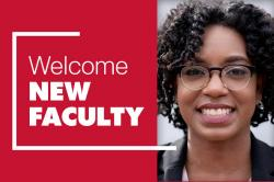 Courtney McCluney is one of ILR's nine new faculty members for the 2020-21 academic year.