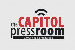 The Capitol Pressroom - A WCNY Radio Production