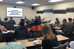 Buffalo Commons Workshops