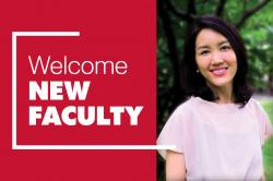 New faculty Q&A with Alice Lee