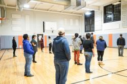 Cooperation Buffalo worker cooperative training