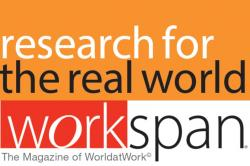 2015 February Workspan Magazine Cover