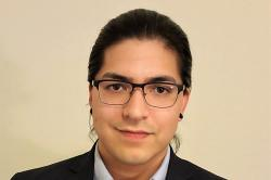 Julian Martinez-Moreno, Human Resource Studies Department