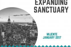 expanding sanctuary