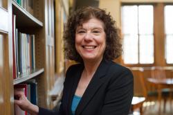 Francine Blau, Frances Perkins Professor of Industrial and Labor Relations and Professor of Economics