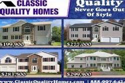 Classic Quality Homes