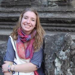 Hannah Cashen