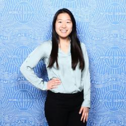 Clara Chung, credit internship student