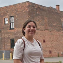 Sofia Petrulla