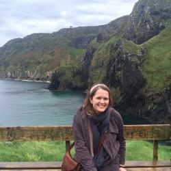 Katie Carmichael