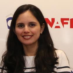 Maria Eugenia Rodriguez Florez