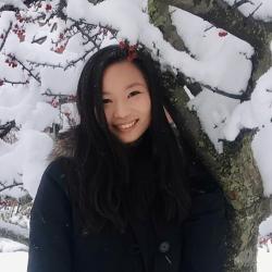 Melissa Lau Headshot