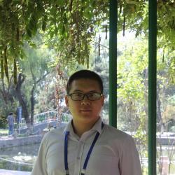 Xuewei Dou