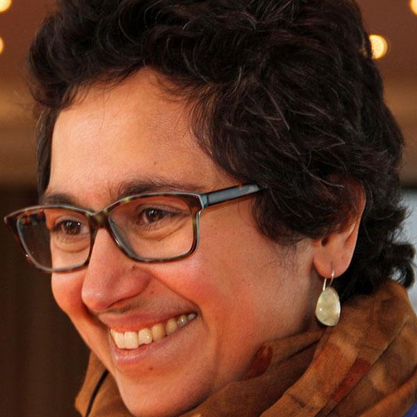 Ashwini Sukthankar