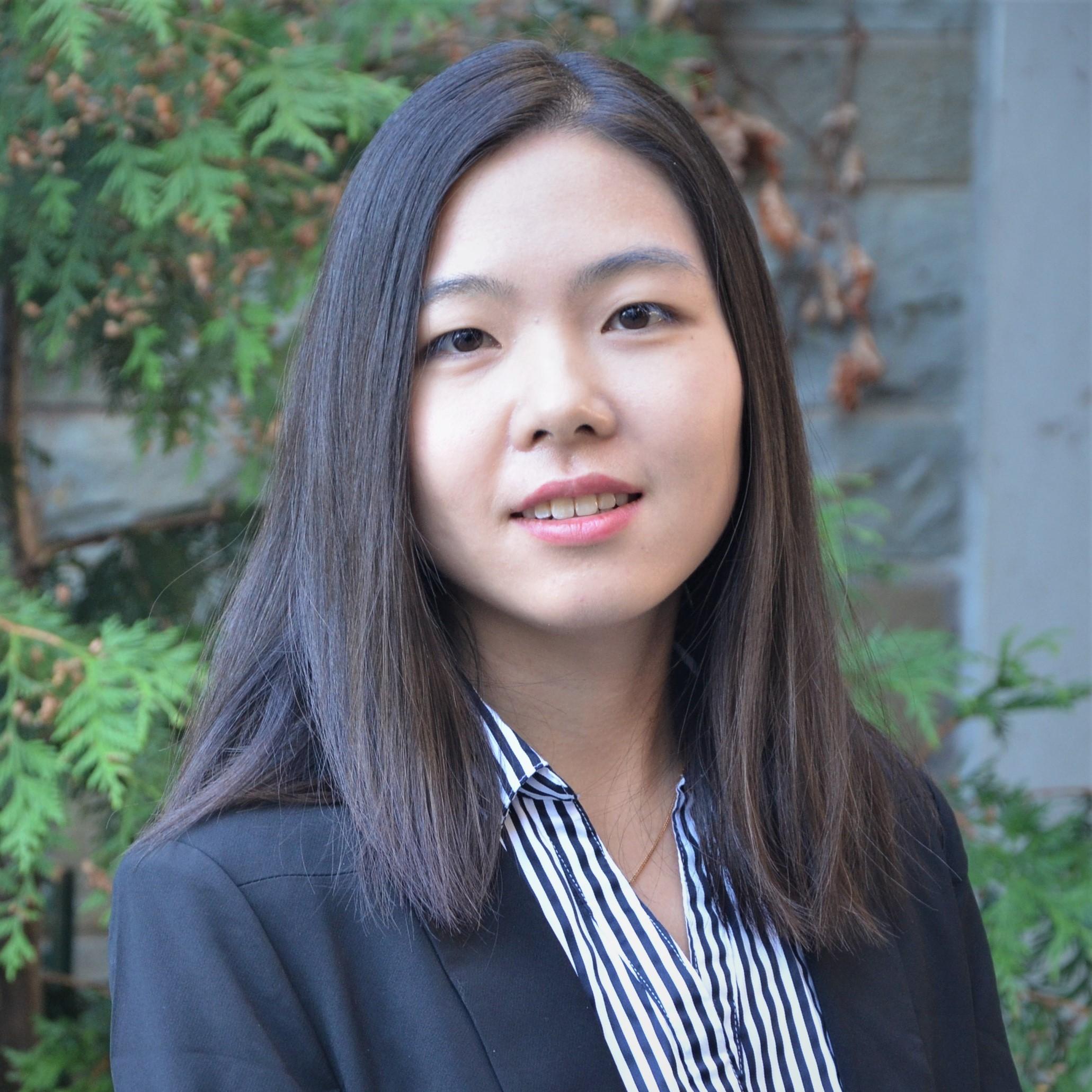 Xiaofei Xie, Organizational Behavior Department