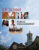 ILR Public Engagement Brochure