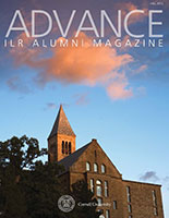 ILR Alumni Magazine Advance