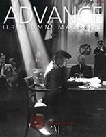 ILR Alumni Magazine Advance