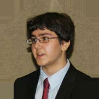 Alex Chakrin, Class of 2017