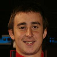 Ben Hollander, Class of 2016