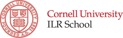 Cornell ILR red and black logo
