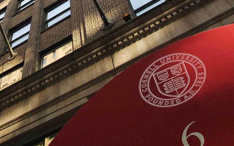 Photo: Cornell Club
