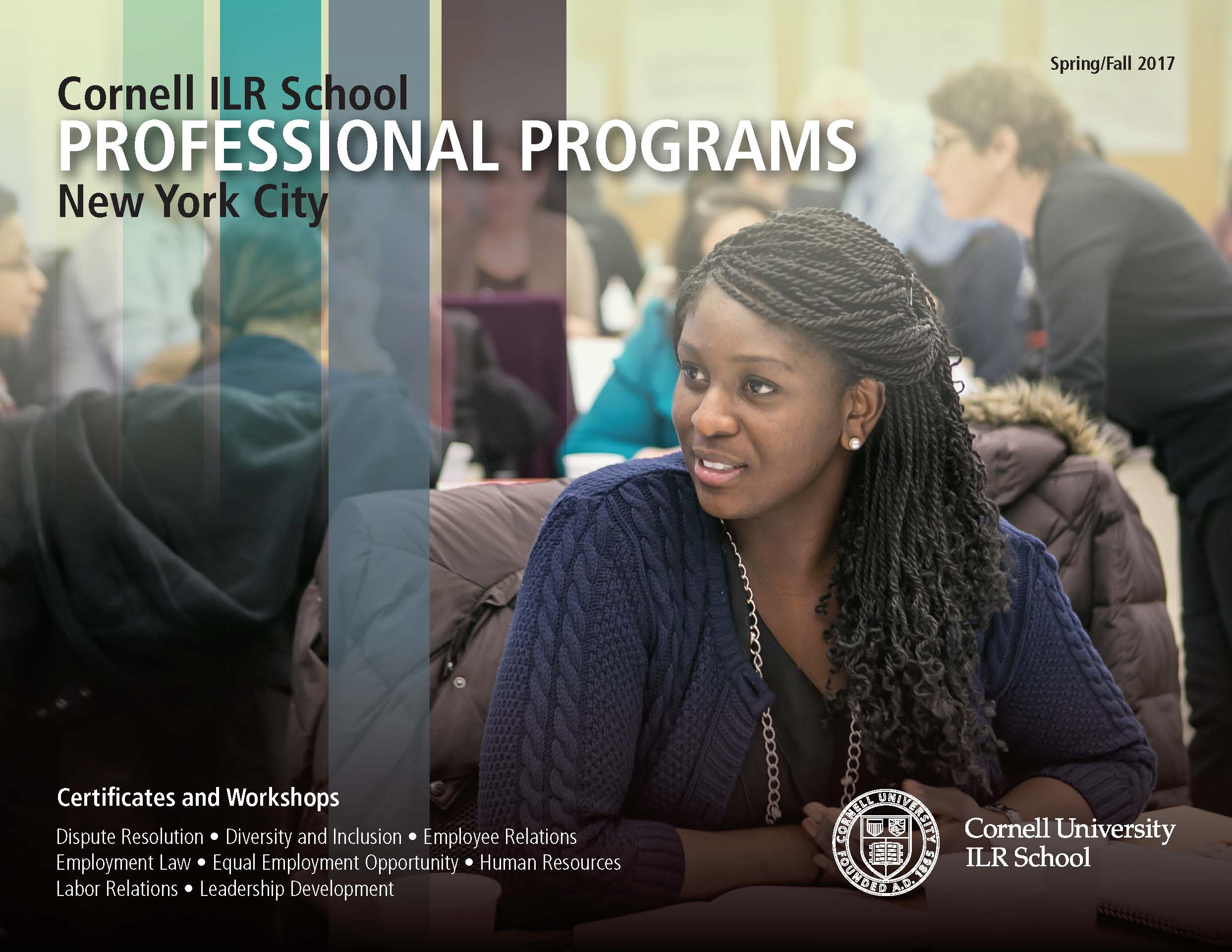 cornell, professional programs, new york city, cornell ilr, human capital development, hcd