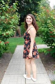 2015 High Road Fellow Deandra Fike