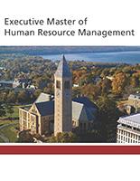 Executive Master of Human Resource Management
