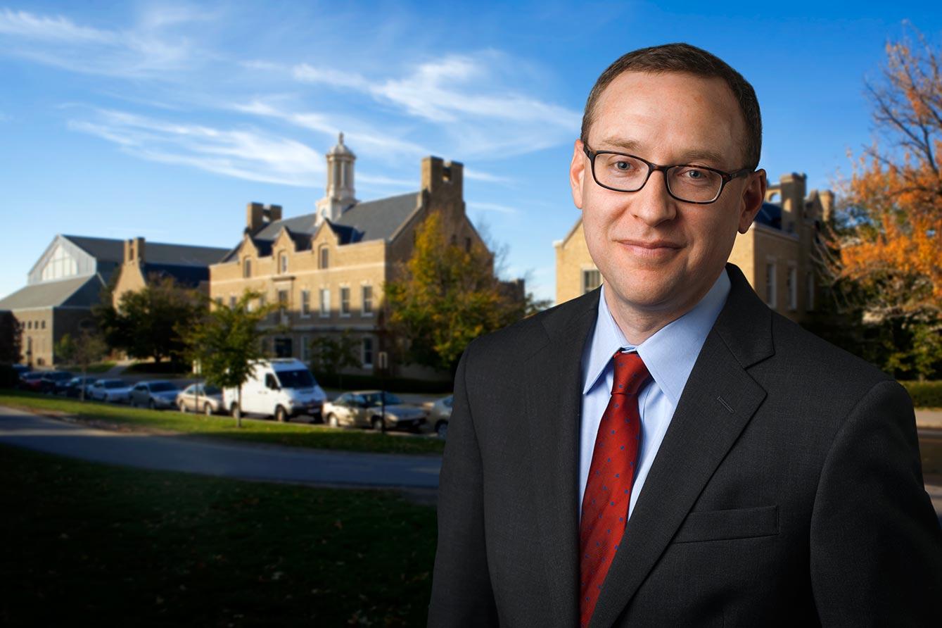 Dean Kevin Hallock