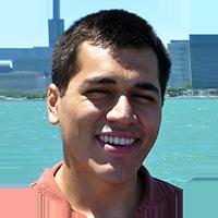 Juan Guevara, Class of 2017