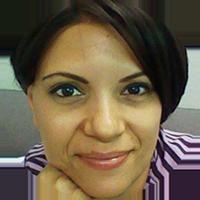 Krassimira Hernandez, Class of 2016