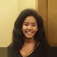 Mellissa Chang, Class of 2017