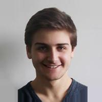Michael Ferrer, Class of 2016