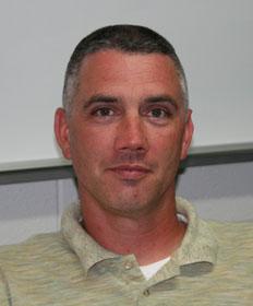 Mike Haflett