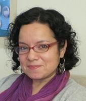 Nadia Marin-Molina