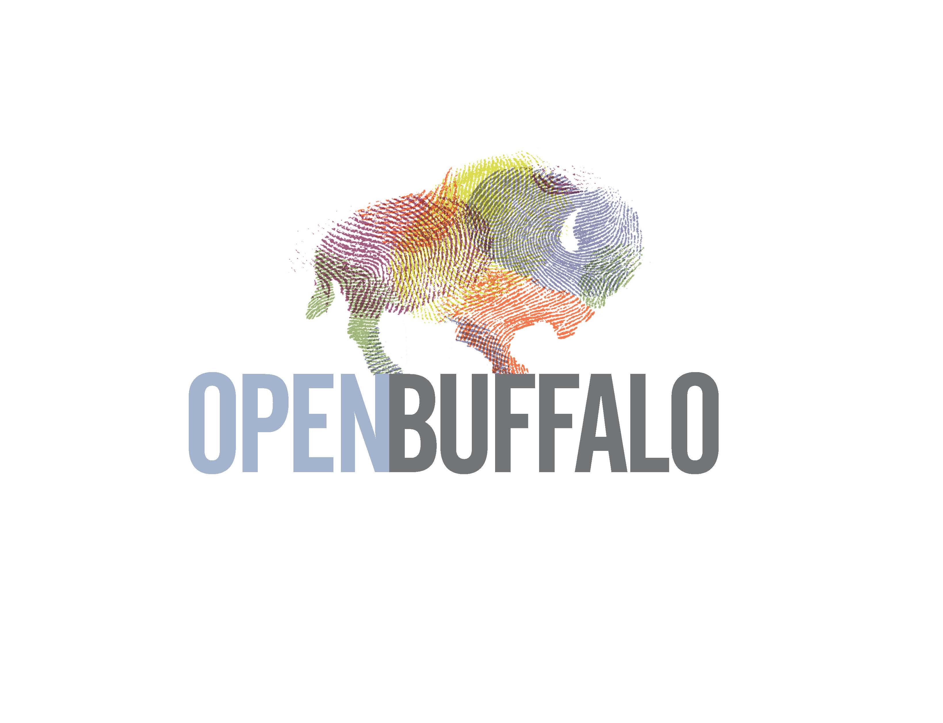 Open Buffalo Logo Concept