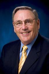 Paul Cole