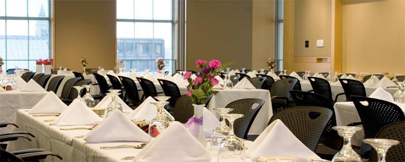 ILR Conference Center Room 423
