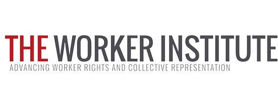 The Worker Institute Logo