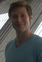 Evan Buntrock